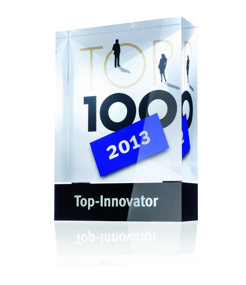 Топ-100 Инноваторов